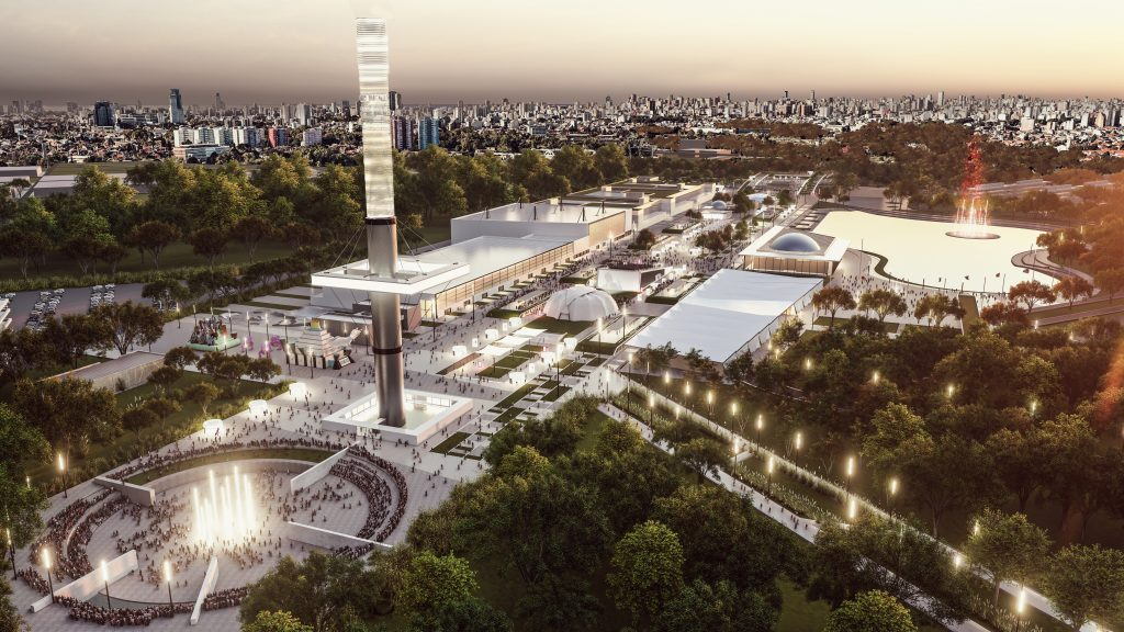 Expo2023 Argentine Buenos Aires
