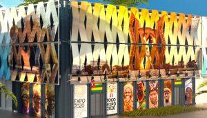Exposition Universelle Dubaï 2020, le Togo sera au rendez-vous.