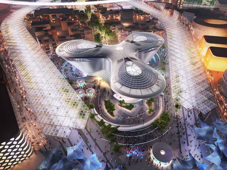 Dernier appel à volontaires pour l'Expo 2020 Dubai