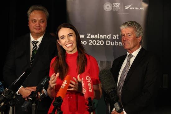 Expo 2020 Dubai et « se reconnecter au monde » pour la Nouvelle Zélande